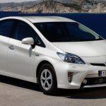 Toyota Prius recenzie si istorie - a treia generatie