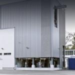 Uzina de productie a motorinei sintetice