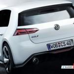 VW Golf 8 GTI foto