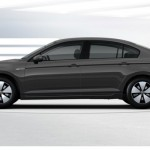 VW Passat 1.6 TDI BlueMotion foto