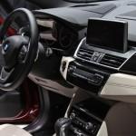 Van BMW cu 7 locuri - 2 series Gran Tourer 3 interior