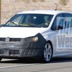 Volkswagen Polo facelift GT Bluemotion