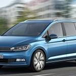 Volkswagen Touran 2015 informatii complete