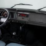 Volkswagen Transporter T2 - Kombi Last Edition interior