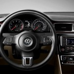 Volkswagen ieftin - Vw santana interior