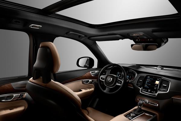 Preturile pentru noua generatie a lui Volvo XC90