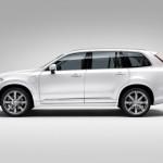 Preturile pentru noua generatie a lui Volvo XC90 2015