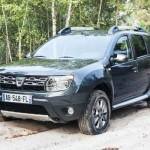preturile pentru noua Dacia Duster facelift
