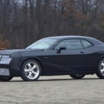 noul Dodge Challenger 2014 lateral
