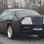 noul Dodge Challenger 2014 spate