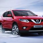 noul Nissan X-Trail